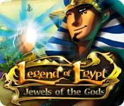 Feature screenshot Spiel Legend of Egypt: Jewels of the Gods