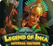 Feature screenshot Spiel Legend of Inca: Mystical Culture