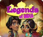 Feature screenshot Spiel Legends of India