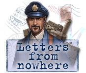 Feature screenshot Spiel Letters from Nowhere