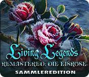 Feature screenshot Spiel Living Legends Remastered: Die Eisrose Sammleredition