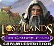 Feature screenshot Spiel Lost Lands: Der Goldene Fluch Sammleredition