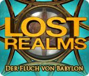 Lost Realms: Der Fluch von Babylon game play