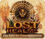 Lost Realms: Das Erbe der Sonnenprinzessin game play