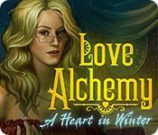 Feature screenshot Spiel Love Alchemy: A Heart In Winter