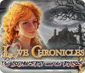Feature screenshot Spiel Love Chronicles 2: Das Schwert und die Rose