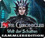 Feature screenshot Spiel Love Chronicles: Welt der Schatten Sammleredition