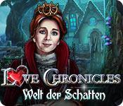 Feature screenshot Spiel Love Chronicles: Welt der Schatten