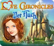 Feature screenshot Spiel Love Chronicles: Der Fluch