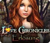 Feature screenshot Spiel Love Chronicles: Erlösung