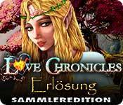 Feature screenshot Spiel Love Chronicles: Erlösung Sammleredition