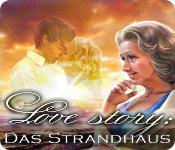 Feature screenshot Spiel Love Story: Das Strandhaus