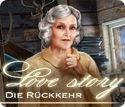 Feature screenshot Spiel Love Story: Die Rückkehr