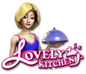 Lovely Kitchen game play