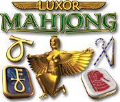 Luxor Mahjong game play
