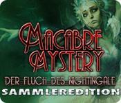 Feature screenshot Spiel Macabre Mysteries: Der Fluch des Nightingale Sammleredition