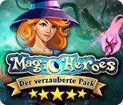 Feature screenshot Spiel Magic Heroes: Der verzauberte Park
