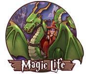 Feature screenshot Spiel Magic Life