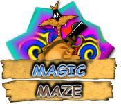 Magic Maze game play