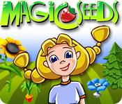Magic Seeds game play