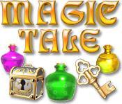 Magic Tale game play