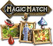 Magic Match game play