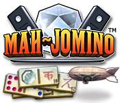 Mah-Jomino game play