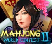 Feature screenshot Spiel Mahjong World Contest 2
