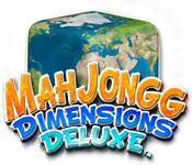 Feature screenshot Spiel Mahjongg Dimensions Deluxe