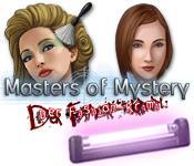Feature screenshot Spiel Masters of Mystery: Der Fashion-Krimi