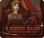 In geheimer Mission: Mata Hari und des Kaisers U-Boote game play