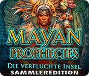 Feature screenshot Spiel Mayan Prophecies: Die verfluchte Insel Sammleredition