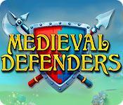 Feature screenshot Spiel Medieval Defenders