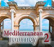 Feature screenshot game Mediterranean Journey 2