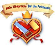 Mein Königreich für die Prinzessin game play