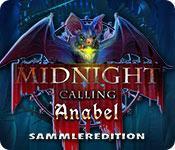 Feature screenshot Spiel Midnight Calling: Anabel Sammleredition