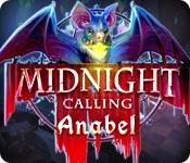 Feature screenshot Spiel Midnight Calling: Anabel
