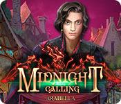 Feature screenshot Spiel Midnight Calling: Arabella