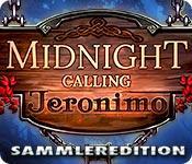 Feature screenshot Spiel Midnight Calling: Jeronimo Sammleredition