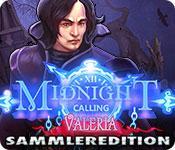 Feature screenshot Spiel Midnight Calling: Valeria Sammleredition