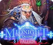 Feature screenshot Spiel Midnight Calling: Valeria