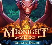 Feature screenshot Spiel Midnight Calling: Der weise Drache