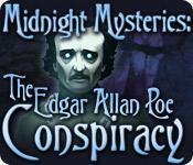 Feature screenshot Spiel Midnight Mysteries: The Edgar Allan Poe Conspiracy