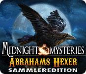 Feature screenshot Spiel Midnight Mysteries: Abrahams Hexer Sammleredition
