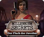 Feature screenshot Spiel Millennium Secrets: Der Fluch der Juwelen
