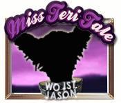 Miss Teri Tale game play
