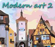 Feature screenshot Spiel Modern Art 2