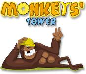 Monkey's Tower game play