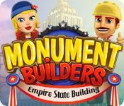 Feature screenshot Spiel Monument Builders: Empire State Building