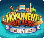 Feature screenshot Spiel Monument Builders: Alcatraz